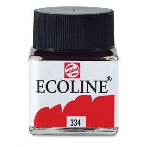 אקולין צבע מים נוזלי