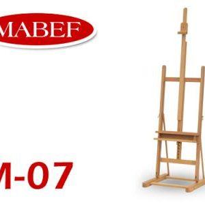 כן סטודיו בינוני – MABEF M07