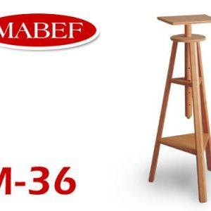 מעמד לפיסול – Mabef M36