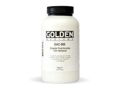 GAC-500