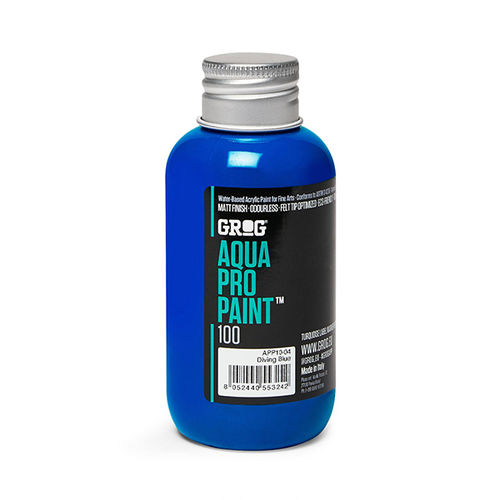 aqua pro paint grog